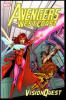 Avengers West Coast: Visionquest TPB (2015) #001