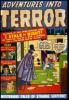 Adventures Into Terror (1950) #003