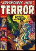 Adventures Into Terror (1950) #008