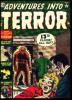 Adventures Into Terror (1950) #012