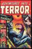 Adventures Into Terror (1950) #014