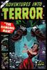 Adventures Into Terror (1950) #026