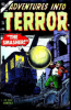 Adventures Into Terror (1950) #028