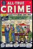 All True Crime Cases Comics (1948) #039