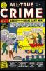 All True Crime Cases Comics (1948) #040