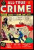 All True Crime Cases Comics (1948) #041