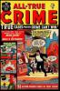 All True Crime Cases Comics (1948) #043
