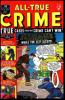 All True Crime Cases Comics (1948) #045