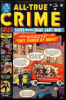 All-True Crime Cases Comics (1948) #048