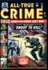 All-True Crime Cases Comics (1948) #050