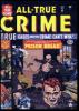 All-True Crime Cases Comics (1948) #052