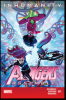 Avengers Assemble (2012) #021
