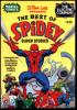 The Best Of Spidey Super Stories (1978) #001