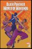 Black Panther - World of Wakanda (2017) #002