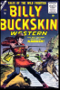 Billy Buckskin Western (1955) #002