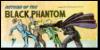 Return Of The Black Phantom (1948) #001