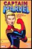 Captain Marvel: Earth's Mightiest Hero TPB (2016) #001