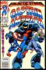 Captain America (1968) #398