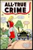 All True Crime Cases Comics (1948) #031