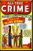 All True Crime Cases Comics (1948) #034