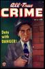 All True Crime Cases Comics (1948) #035