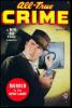 All True Crime Cases Comics (1948) #036