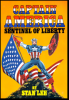 Captain America - Sentinel Of Liberty (1979) #001
