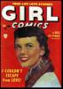 Girl Comics (1949) #001
