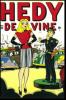 Hedy De Vine Comics (1947) #022
