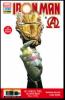 Iron Man (2013) #019