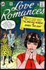 Love Romances (1949) #103