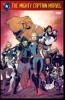 Mighty Captain Marvel (2017) #005