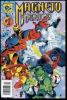 Magneto And The Magnetic Men (1996) #001