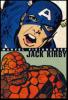 Marvel Visionaries TPB (HC) - Jack Kirby (2004) #001