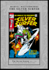 Marvel Masterworks - Silver Surfer (1990) #002
