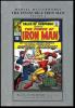 Marvel Masterworks - Invincible Iron Man (1992) #002