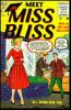 Meet Miss Bliss (1955) #003