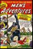 Men's Adventures (1950) #004