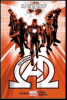 New Avengers by Jonathan Hickman OHC (2015) #001