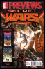 Secret Wars Previews (2015) #001