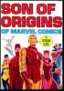 Sons of Origins of Marvel Comics (1975) #001