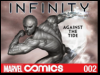 Infinity: Against The Tide Infinite (2013) #002