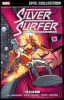 Silver Surfer Epic Collection (2014) #003
