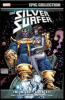 Silver Surfer Epic Collection (2014) #007