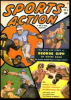 Sports Action (1950) #002