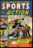 Sports Action (1950) #003