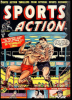 Sports Action (1950) #009