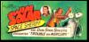 "Jim Solar Space Sheriff In ""Trouble On Mercury"" (1952) #001"
