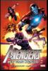 West Coast Avengers Omnibus (2013) #001