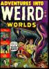 Adventures Into Weird Worlds (1952) #001